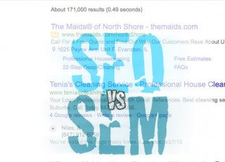 What is Seo? What is Sem? - Learn the difference between the two. Internet Marketing Tips