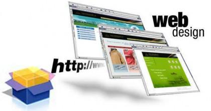 Steps to create a Website