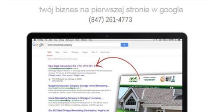 Pozycjonowanie i optymalizacja stron Chicago –  Twoja firma na topie w Google